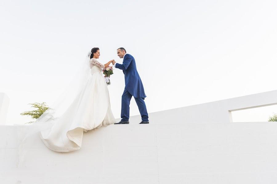 Wedding photographer Eliseo Regidor (EliseoRegidor). Photo of 11.09.2016