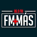 Radio FM Más icon