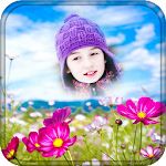 Famous HD Photo Frames Icon