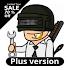 PUB Gfx+ Tool🔧:#1 GFX Tool(with advance settings) 0.17.7 (Paid)
