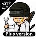 PUB Gfx+ Tool:#1 GFX Tool(with advance settings)