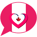 Canadian Meet - Dating & Chat - Singles Friends APK