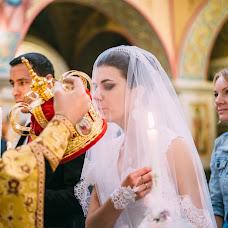 Wedding photographer Sofiya Dovganenko (Prosofy). Photo of 26.08.2015