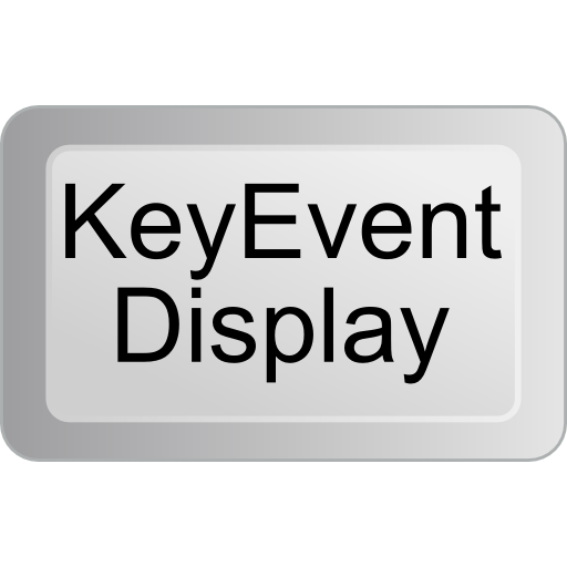 KeyEvent Display - Apps on Google Play