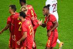 Chadli haalt het in Turkije van Batshuayi, met dank aan ex-spits Anderlecht