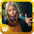 Dark Strokes 2.Hidden Object Puzzle Adventure Game icon