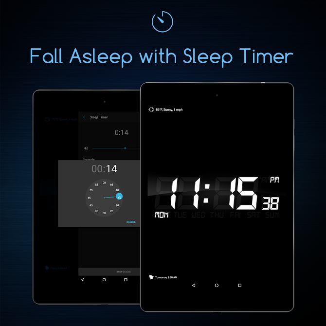 Alarm Clock for Me free Android 19