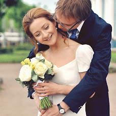 Wedding photographer Veronika Telyatnikova (Fastriver666). Photo of 14.07.2014
