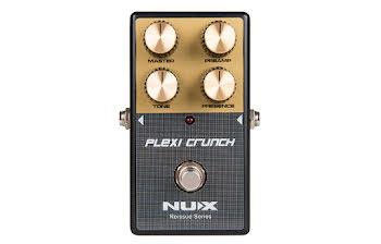 NUX Reissue Series - Plexi Crunch