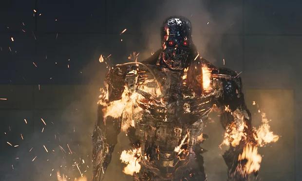 預測 AI 未來的 9 部科幻電影,你看過其中幾部?