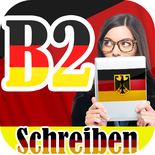 Schreiben Zertifikat B2 Apps On Google Play