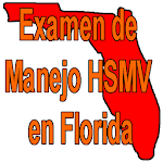 Examen de manejo HSMV en Florida