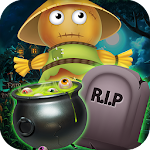 Farm Halloween 2017 Icon
