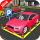 Street Car Parking Adventure 2018 (game)
