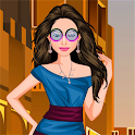 Fashion Games For Girls Dress Up icon