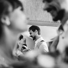 Wedding photographer Andrey Prokopchuk (AndrewProkopchuk). Photo of 08.07.2017