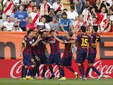 Groupe F: Le Barça a le dernier mot