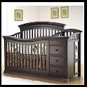 Unique Baby Cribs Ideas icon