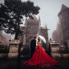 Wedding photographer le hung (lehung). Photo of 24.09.2016