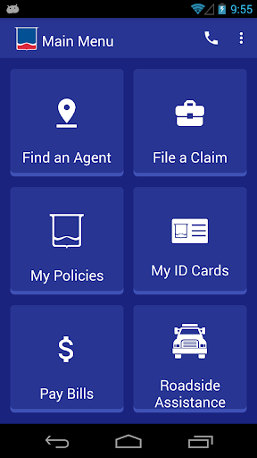 Shelter Insurance® Mobile  screenshots 1