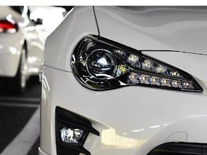 86 ZN6 GTのライトのカスタム事例画像 kajiさんの2018年03月06日12:46の投稿