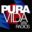 Pura Vida Radios icon