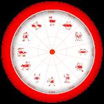 Horoscope 2018- Astrology 2018 Icon