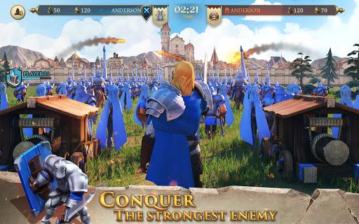 Legend: Rising Empire 1.5.39 androidappsheaven.com 10