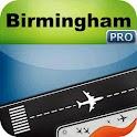 Birmingham Airport Premium BHX icon