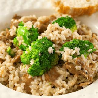 Lemon Chicken Rice Casserole Recipes.