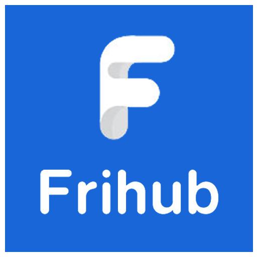 FRIHUB by Social Trade Biz