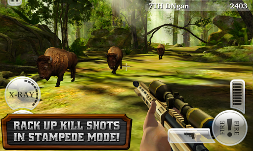 DEER HUNTER RELOADED screenshot 12