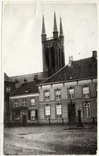 Photo: 1921 Afgewaaide torenspits