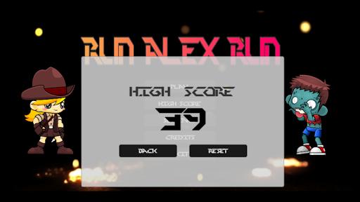 Code Triche Run Alex Run - Endless Runner APK MOD (Astuce) screenshots 3