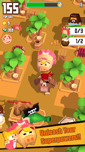 Food Conga- screenshot thumbnail