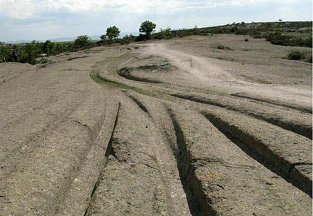 Valle Phrygian