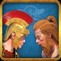 Defense of Roman Britain TD: Tower Defense game icon
