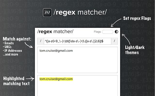 Regex Matcher