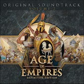 Age of Empires: Definitive Edition (Original Game Soundtrack), Vol. 2