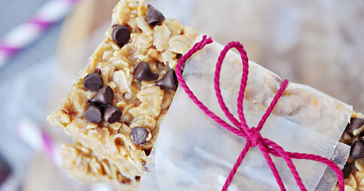 10 Best Coconut Oil Granola Bars Recipes