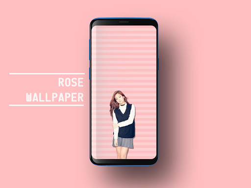 Rose Blackpink Wallpaper Apk Download Apkpure Co