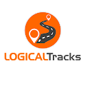 LogicalTracks - GPS tracking icon