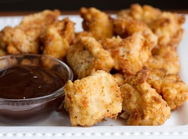 Sweet Chicken Nuggets Recipe