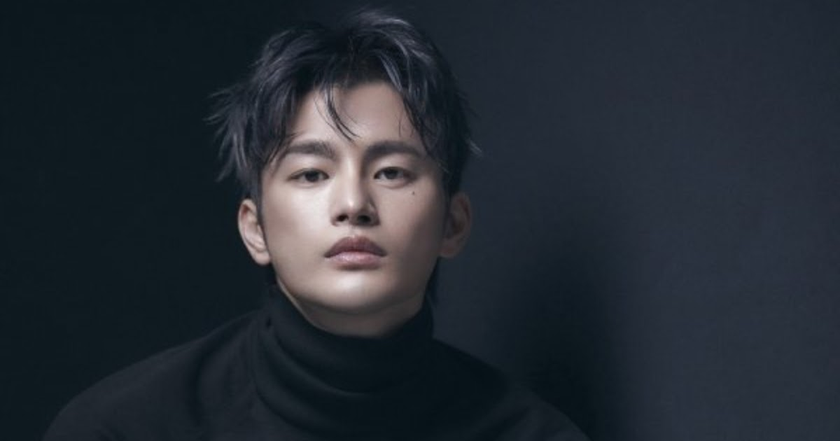 """Seo In Guk To Sing The Last OST For tvN K-Drama """"Doom At Your Service"""" - Koreaboo"""
