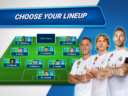 Online Soccer Manager (OSM) - 2020 apkmr screenshots 8