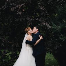 Wedding photographer Vladimir Peskov (peskov). Photo of 04.10.2017