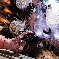 Vestuvių fotografas Misha Mun (MishaMoon). Nuotrauka 20.06.2018