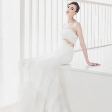Wedding photographer Anna Kvyatek (sedelnikova). Photo of 21.05.2013