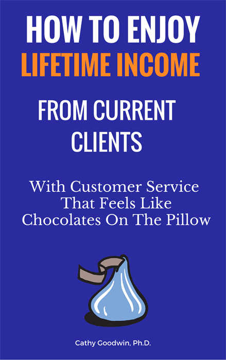 online marketing customer service ebook