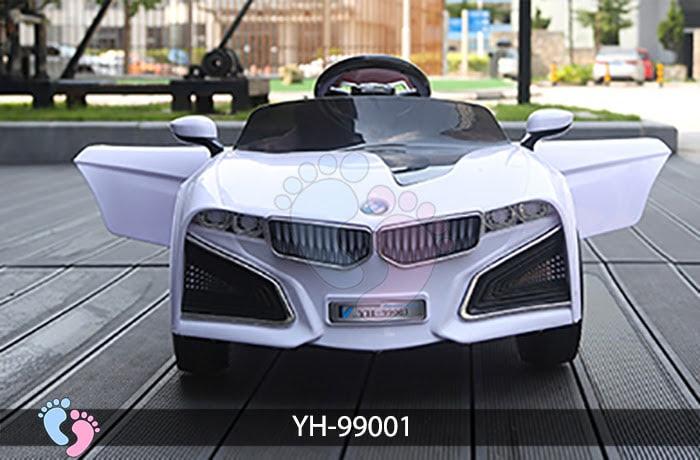 Ô tô điện trẻ em YH-99001 12